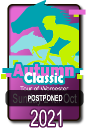 Autumn Classic cycling Sportive