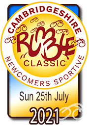 Cambridgeshire Rumble, come and try cycling Sportive