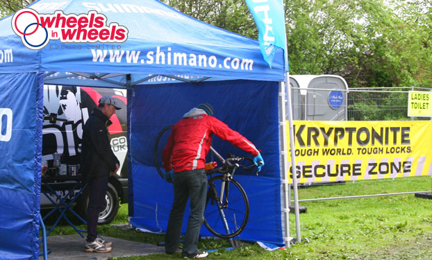 Tour of Worcester cycling sportive