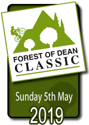 Forest of Dean Spring Classic cycling Sportive
