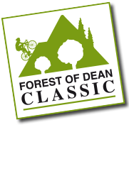 Forest of dean spring classic icon