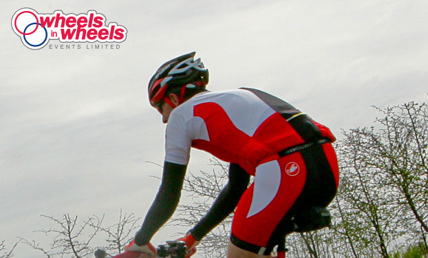 St Ives, Out and Back Reliability Trail