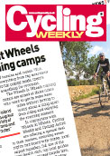 Cycling Weekly training camps editorial