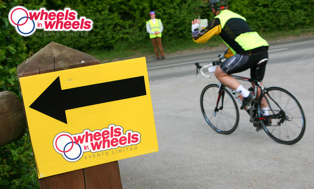Tour Of The potteries cycling sportive