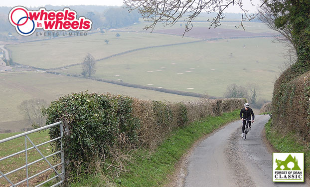 cycling sportive events UK