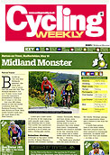 Cycling weekly Midland Monster cycling sportive report