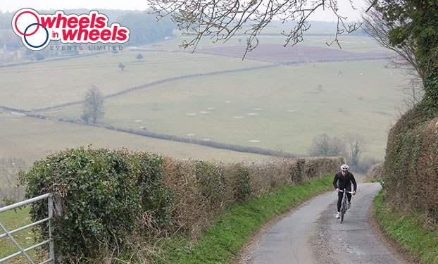 forest of dean spring classic cycling