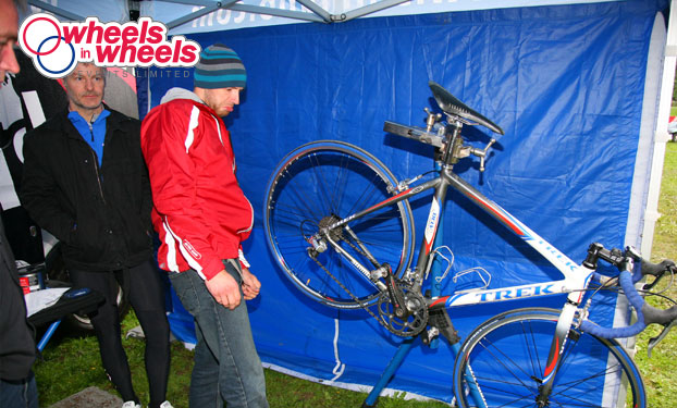 forest of dean spring classic cycling bike service