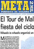 Tour Mallorca Series 2011 cycling