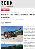 Pain on the Plain Sportive