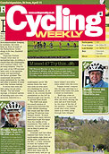 Cycling weekly - Richardson's rumble